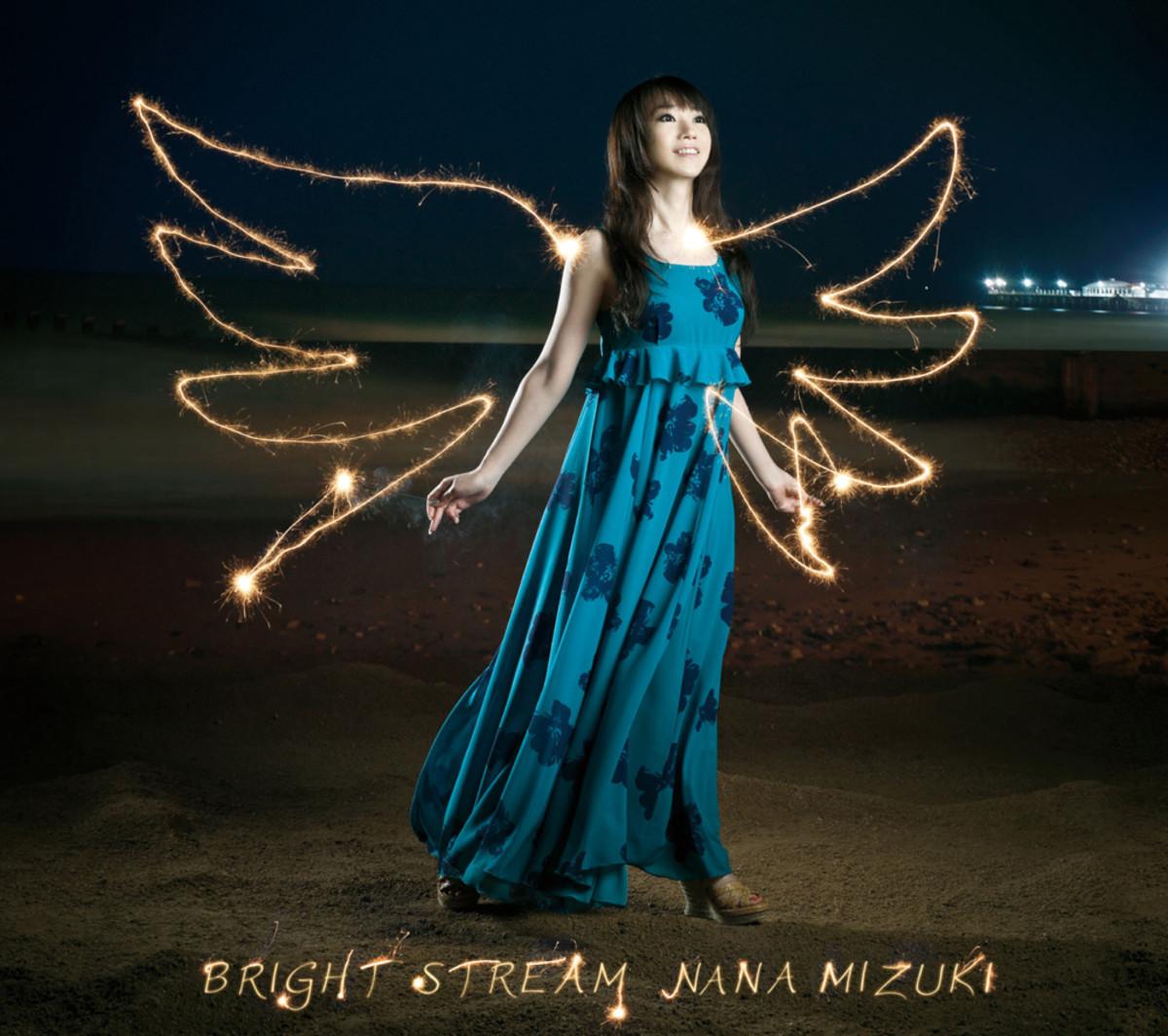 SMAP (スマップ) 28thシングル『BRIGHT STREAM (ブライト・ストリーム)』高画質ジャケット画像