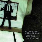 YOSHII LOVINSON『CALL ME』高画質ジャケット画像