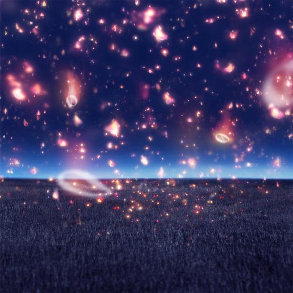BUMP OF CHICKEN (バンプ・オブ・チキン)21stシングル『ゼロ』(通常盤) 高画質ジャケット画像