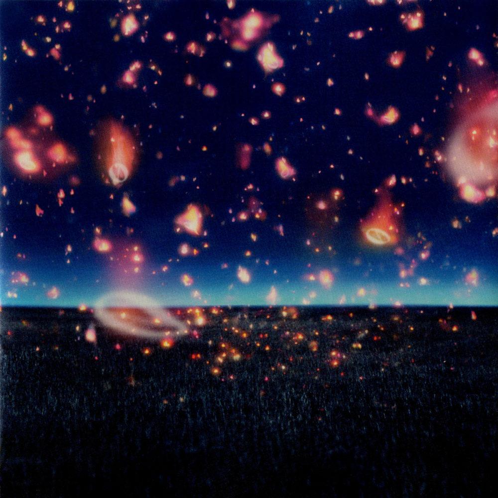 BUMP OF CHICKEN (バンプ・オブ・チキン)21stシングル『ゼロ』高画質ジャケット画像
