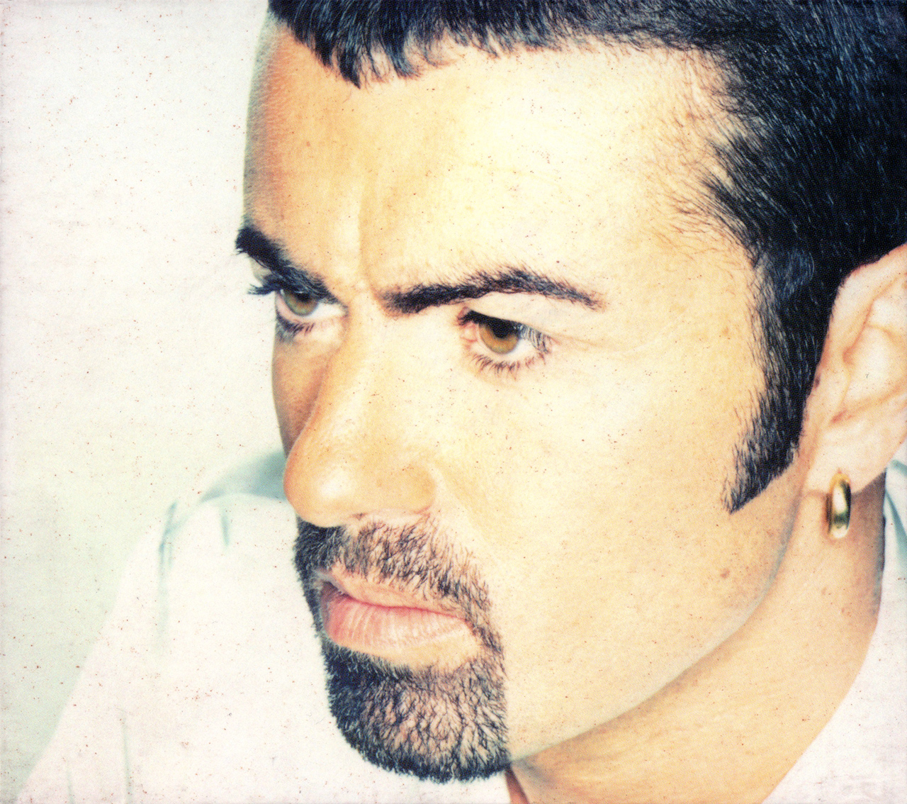 George Michael『jesus to a child』高画質ジャケット画像