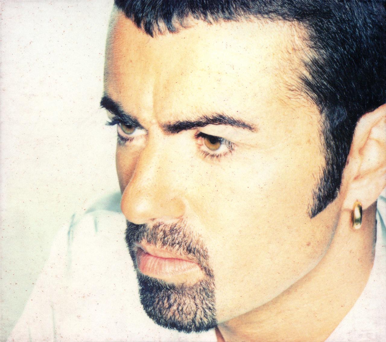 George Michael (ジョージ・マイケル) 1stアルバム『Faith (フェイス ...