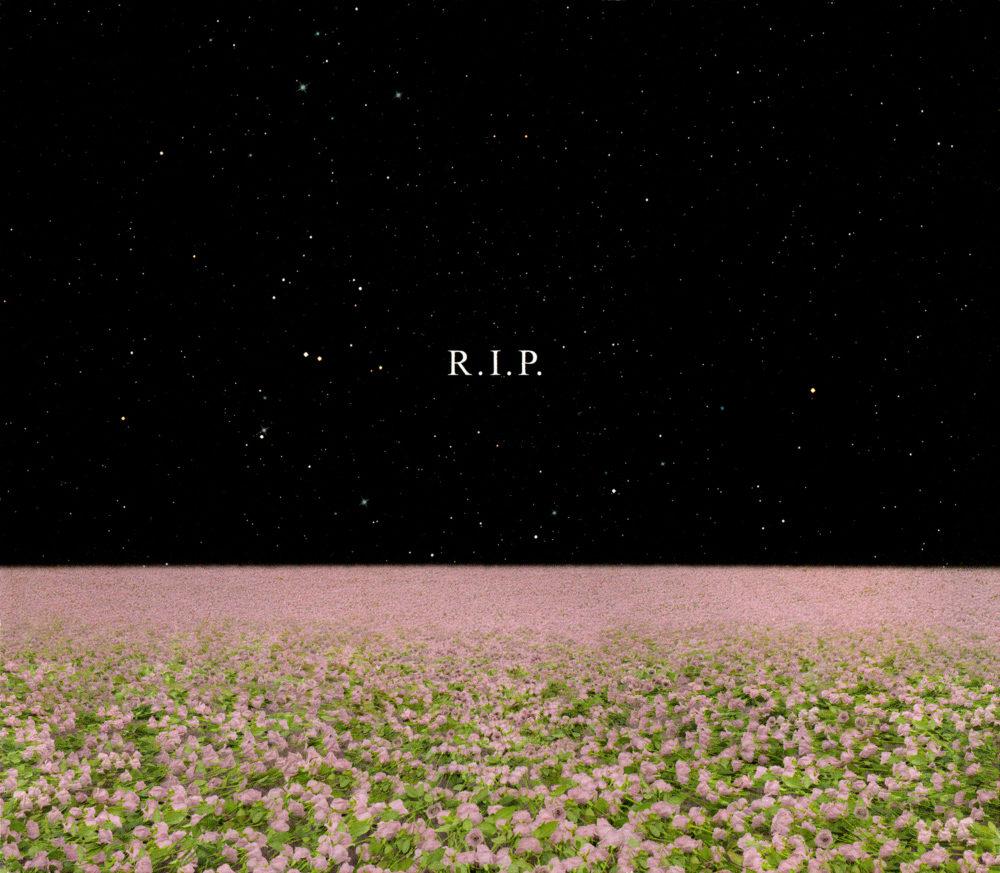 BUMP OF CHICKEN『R.I.P. / Merry Chirstmas』の高画質ジャケット画像