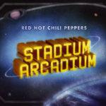 Red Hot Chili Peppers (レッド・ホット・チリ・ペッパーズ) 9thアルバム『Stadium Arcadium (ステイディアム・アーケイディアム)』高画質ジャケット画像