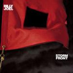 Billy Joel (ビリー・ジョエル)『ストーム・フロント(Storm Front)』高画質ジャケット画像 (ジャケ写)