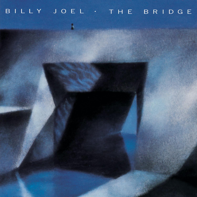 Billy Joel (ビリー・ジョエル)『ザ・ブリッジ (The Bridge)』(1986年発売) 高画質ジャケット画像