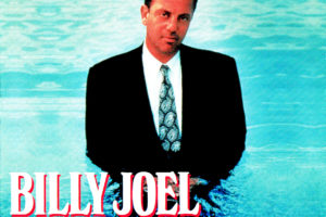 Billy Joel (ビリー・ジョエル)『Journey To The Live Of Dreams FOR PROMOTIONAL USE ONLY』 (非売品サンプル盤CD) 高画質ジャケット画像