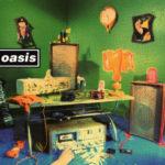 oasis (オアシス) 2ndシングル『shakermaker (シェイカーメイカー)』(1994年) 高画質ジャケット画像 UK盤 (CRESCD 182)