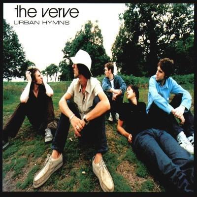 The Verve『Urban Hymns』
