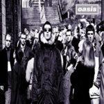 oasis (オアシス) 13thシングル『D'You Know What I Mean?』(1997年) 高画質ジャケット画像