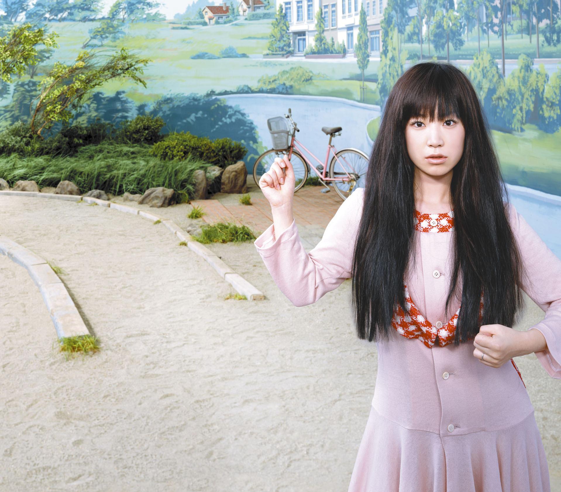 YUKI (ユキ) 5thシングル『センチメンタルジャーニー』 (2003年) 高画質ジャケット画像