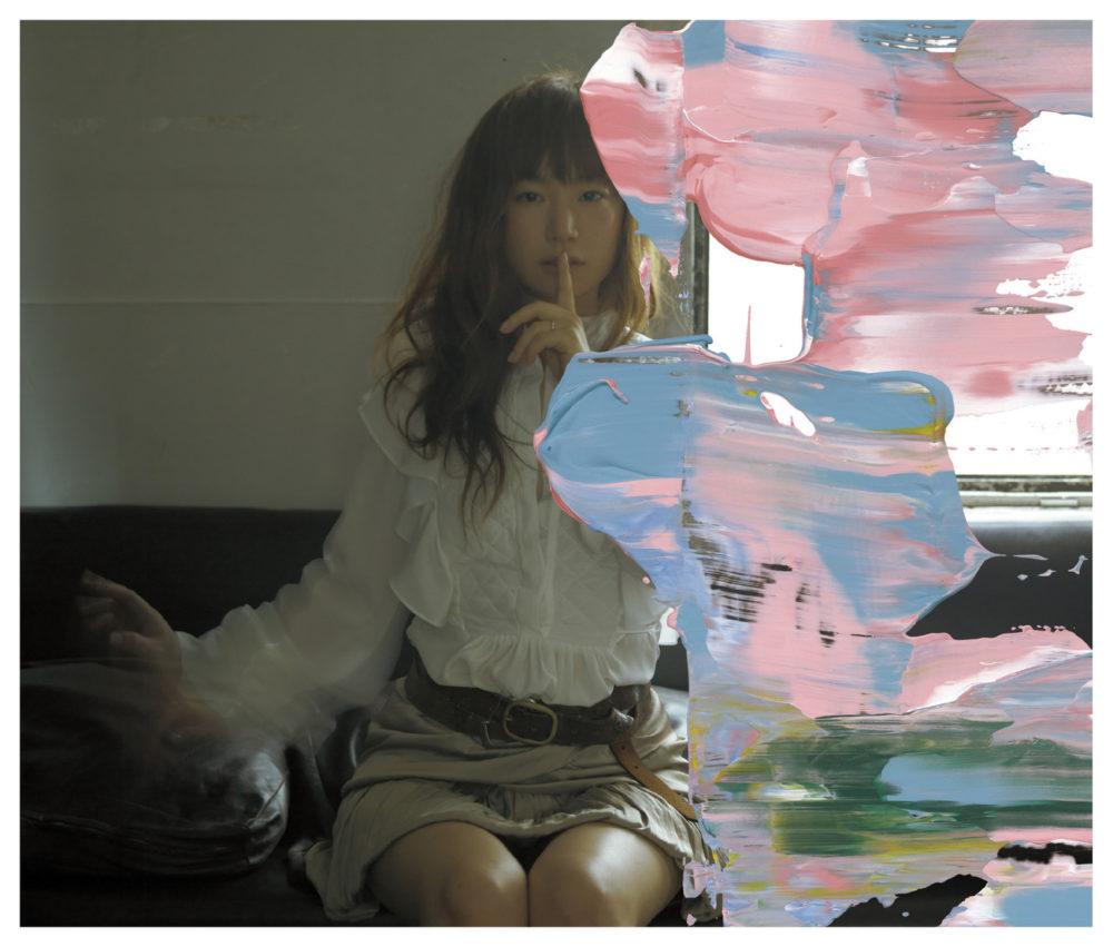YUKI (ユキ) 22ndシングル『ひみつ』通常盤 (2011年)高画質ジャケット画像