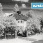 oasis (オアシス) 3rdシングル『Live Forever (リヴ・フォーエヴァー)』UK盤 CRESCD 185 (1994年)高画質ジャケット画像