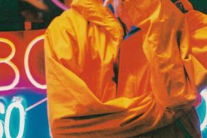小沢健二 (おざわけんじ) 17thシングル『ある光』(1997年) 高画質ジャケット画像