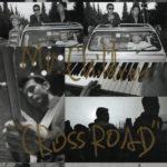 Mr.Children (ミスターチルドレン) 4thシングル『CROSS ROAD』(1993年11月10日) 高画質ジャケット画像