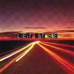 SMAP (スマップ) 31stシングル『Let It Be』(2000年2月9日発売) 高画質ジャケット画像