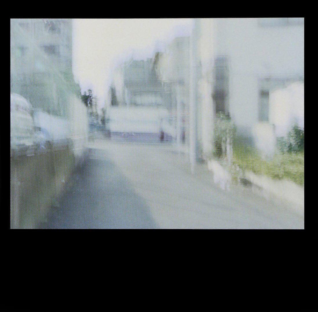 BUMP OF CHICKEN (バンプ・オブ・チキン) 4thシングル『ハルジオン』(2001年10月17日発売) 高画質ジャケット画像