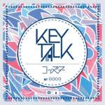 KEYTALK (キートーク) 1stシングル『コースター』(2013年11月20日発売) 高画質ジャケット画像