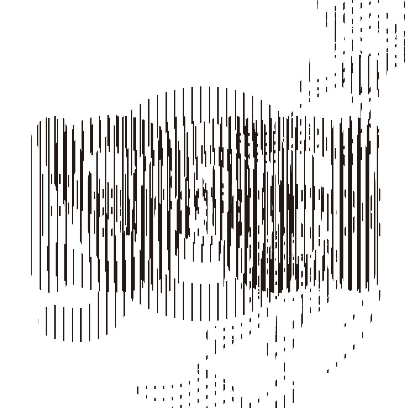 やくしまるえつこ 1stシングル『おやすみパラドックス/ジェニーはご機嫌ななめ』(2009年10月21日発売) 高画質ジャケット画像