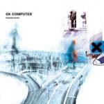 Radiohead (レディオヘッド) 3rdアルバム『OK Computer (OK コンピューター)』(1997年) 高画質ジャケット画像