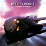 Deep Purple (ディープ・パープル)『Deepest Purple: The Very Best Of Deep Purple』高画質ジャケット画像