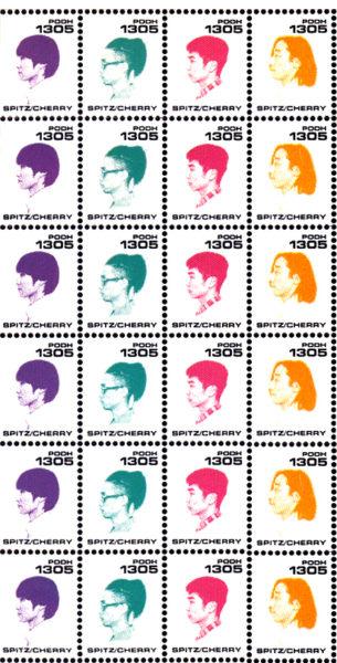 スピッツ (Spitz) 13thシングル『チェリー』 (1996年4月10日発売) 高画質ジャケット画像
