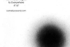 Cornelius (コーネリアス) 8cmシングル『Point Of View Point (Trattoria Menu.237)』(2001年9月5日発売) 高画質ジャケット画像