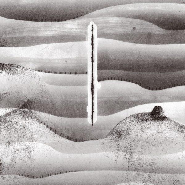 Cornelius (コーネリアス) 『Mellow Waves』(2017年6月28日発売) 高画質ジャケット画像