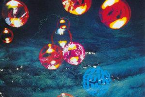 Deep Purple (ディープ・パープル) 『Who Do We Think We Are (紫の肖像)』(1973年) 高画質ジャケット画像