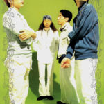 スピッツ (Spitz) 7thシングル『君が思い出になる前に』(1993年10月25日発売) 高画質ジャケット画像