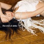 YUKI (ユキ) 1stシングル『the end of shite』(2002年2月6日発売) 高画質ジャケット画像