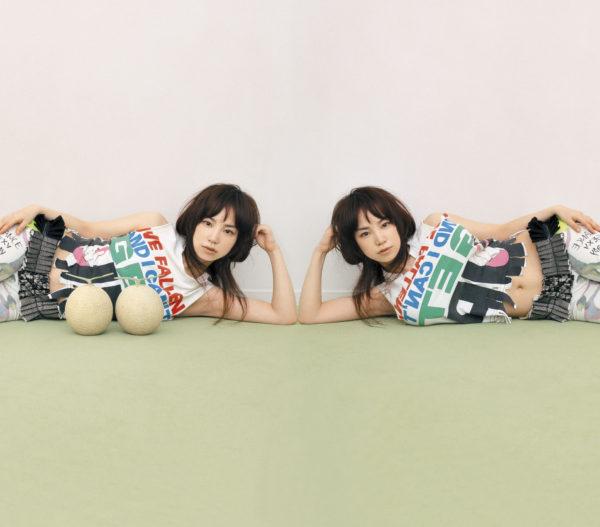 YUKI (ユキ) 2ndシングル『プリズム』(2002年3月6日発売) 高画質ジャケット画像