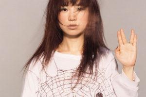 YUKI (ユキ) 1stアルバム『PRISMIC』(2002年3月27日発売) 高画質ジャケット画像