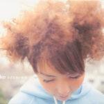 aiko (あいこ) 1stアルバム『小さな丸い好日』(1999年4月21日発売) 高画質ジャケット画像