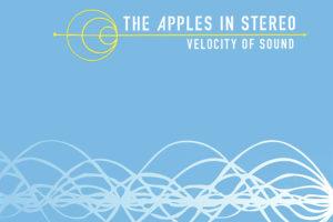 THE APPLES IN STEREO (ジ・アップルズ・イン・ステレオ)4thアルバム『Velocity of Sound (ヴェロシティ・オブ・サウンド)』(2002年9月25日発売) 高画質ジャケット画像