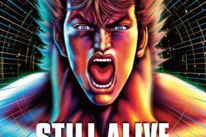 布袋寅泰 (ほていともやす) 32ndシングル『STILL ALIVE (スティル・アライブ)』(2010年8月4日発売) 高画質ジャケット画像