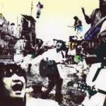 『ハッピー・バースデー〜はじまりの歌〜』(1996年7月17日発売) 高画質ジャケット画像