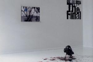 Dir en grey (ディル・アン・グレイ) 18thシングル『THE FINAL』(2004年3月17日発売) 高画質ジャケット画像
