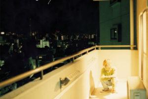 BUMP OF CHICKEN (バンプ・オブ・チキン) 6thシングル『ロストマン/ sailing day』(2003年3月12日発売) 高画質ジャケット画像