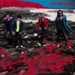 The Birthday (ザ・バースデイ) 7thシングル『愛をぬりつぶせ』(初回限定盤) 高画質ジャケット画像
