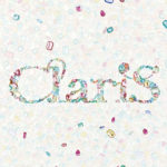 ClariS (クラリス) 12thシングル『アネモネ』(初回限定盤) 高画質ジャケット画像