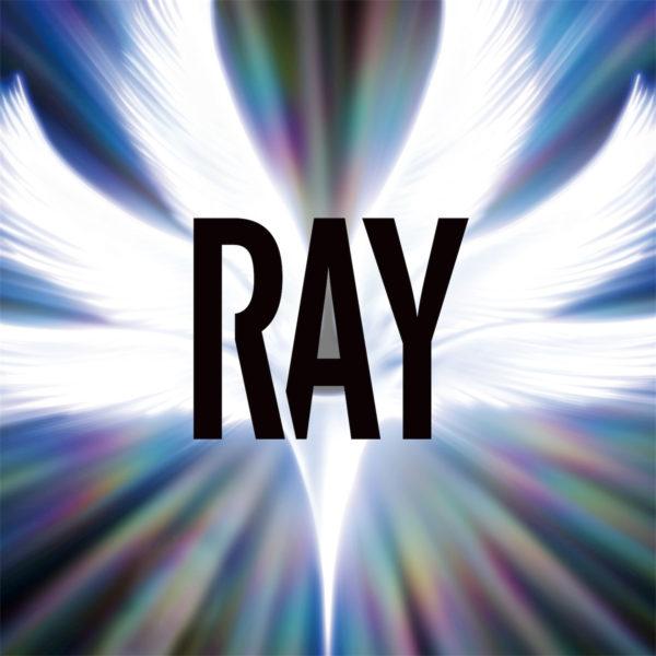 BUMP OF CHICKEN(バンプ・オブ・チキン) 7thアルバム『RAY』(通常盤) 高画質ジャケット画像