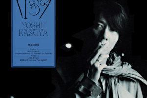 YOSHII KAZUYA 9thシングル『バッカ』(初回限定盤) 高画質ジャケット画像