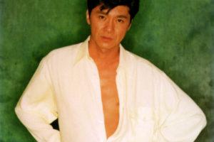 西城秀樹 72ndシングル『愛が止まらない』(1995年6月7日発売) 高画質CDジャケット画像
