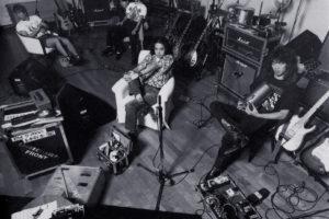UNICORN (ユニコーン) 4thアルバム『ケダモノの嵐』(1990年10月1日発売) 高画質ジャケット画像