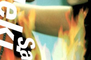 西城秀樹 80thシングル『バイラモス~Tonight we dance~』(1999年11月17日発売) 高画質CDジャケット画像