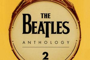 『The Beatles' Anthology 2 (ザ・ビートルズ・アンソロジー2)』(プロモ, US盤)