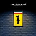 Jamiroquai (ジャミロクワイ) 3rdアルバム『Travelling Without Moving〜ジャミロクワイと旅に出よう』(1996年発売) 高画質CDジャケット画像