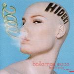 西城秀樹 ミニアルバム『Bailamos 2000』(2000年3月29日発売) 高画質CDジャケット画像