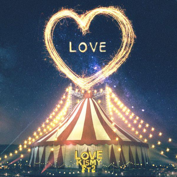 Kis-My-Ft2 (キスマイフットツー) 21stシングル『LOVE』(通常盤) 高画質CDジャケット画像